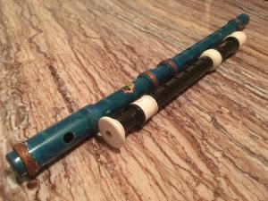 king flute
