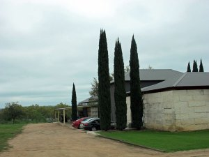 Texas Hill Country Winery