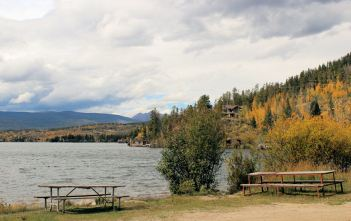 Grand Lake, Colorado