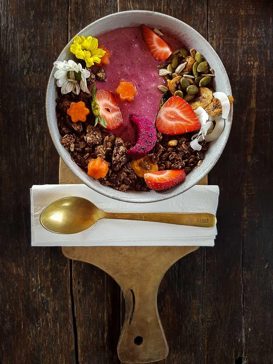 Image bowl