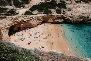 Read more about the article Postcard from the Algarve