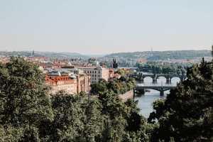 Read more about the article Un week-end à Prague
