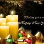 Happy New Year 2016 Wishes Animated Wallpaper/Happy New Year Unique Images