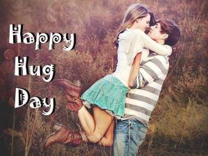 happy hug day best pic