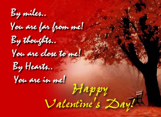 lovely valentine day 2015 photo