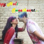 Lovely Holi Love Wishes Beautiful Holi Wishes for Couples Love Holi quotes for Couples