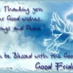 Good Friday 2015 New Wishes/Images Happy Good Friday Wallpaper 2015