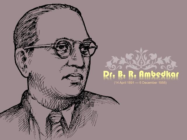 Bhimrao ambedkar image 2015
