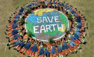 Happy earth day 2015 hd wallpaper
