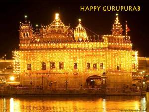 Lightening-golden-temple-happy-gurpurab-greetings