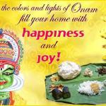 Happy Onam 2015 Images Onam 2015 Lovely Photos wishes in English