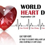 World Heart Day 2015 HD Wallpaper Wishes Images Happy world Heart Day 29th Sep Photos