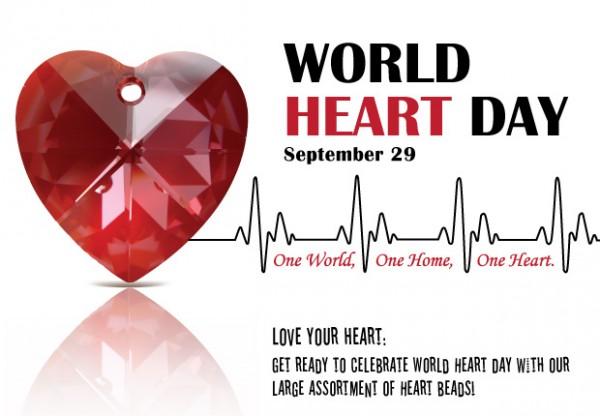 World-Heart-Day 2015