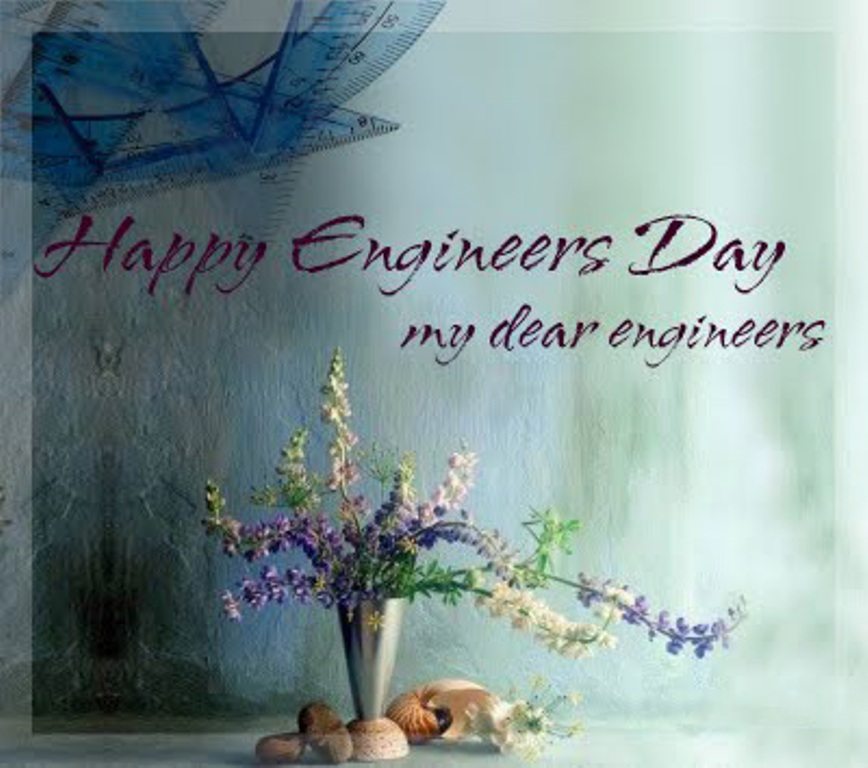 Trust Sms Quotes: Engineers Day Wishes 2015 HD Wallpaper Photos