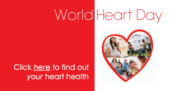 world-heart-day lovely images