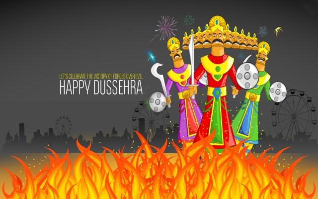 Happy-Dussehra-Images-2015 HD