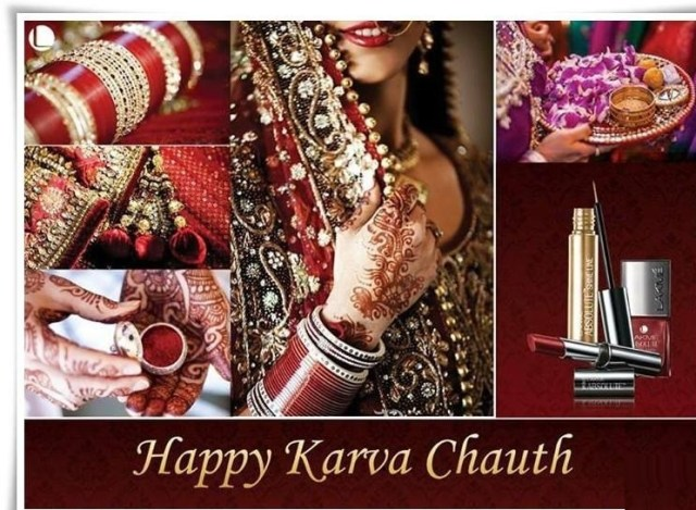 Happy Karwa Chauth 2015 Images