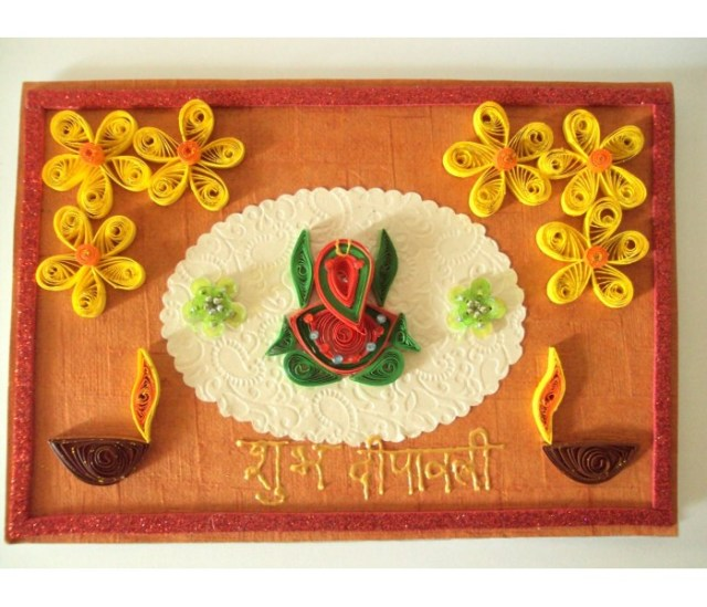 handmade-diwali-cards-and-greetings 2015