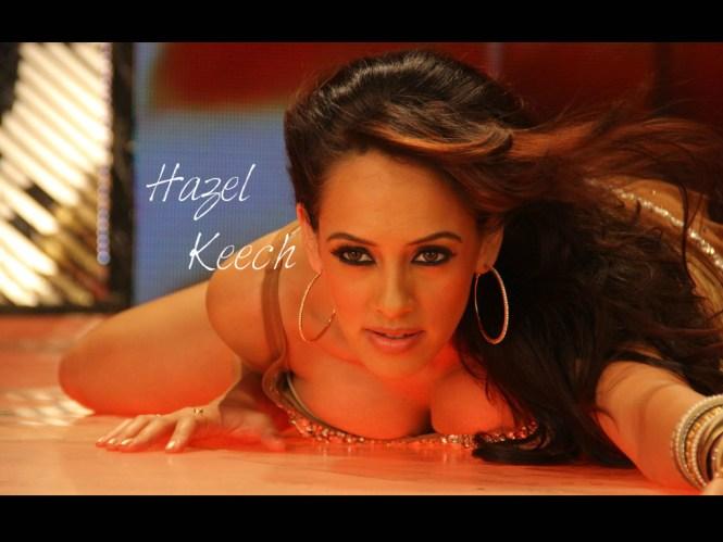 hazel-keech_hot wallpaper