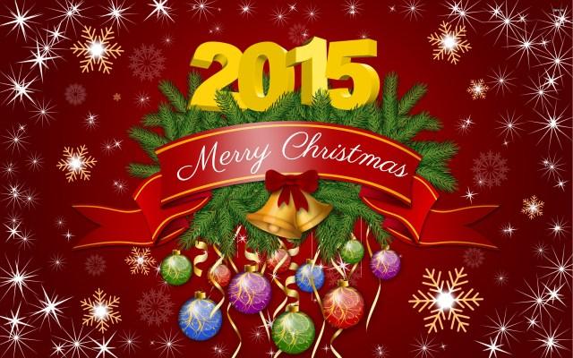 beautiful xmas tree hd wallpaper wishes 2015