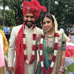 Rohit Sharma Married gf Ritika Sajdeh Latest Pics of Rohit Sharma Wife Family