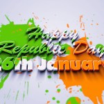 26th Jan Republic Day Wishes in Hindi With Jhanda Images Tiranga Jhanda Wallpaper For DP