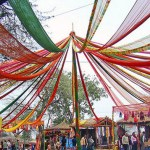 Surajkund Mela 2016 Date Timing Full Details Surajkund Mela Entry Tickets Price Book Online