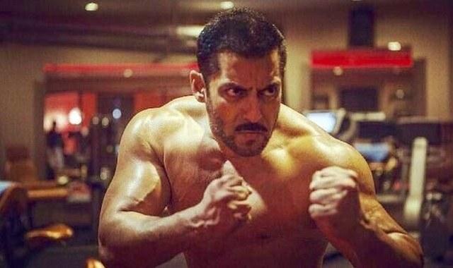 asli sultan of Salman Khan's movie sultan