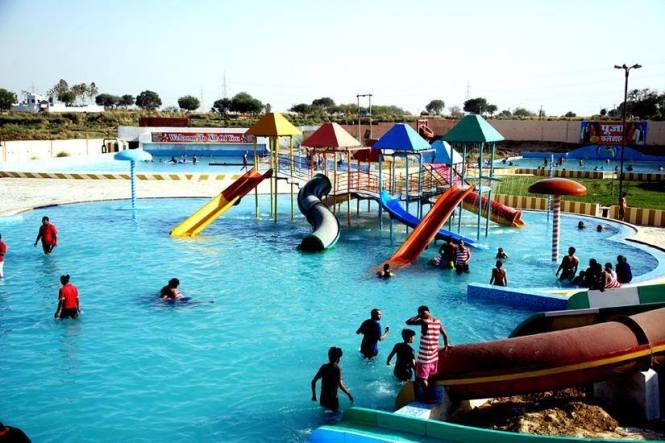 fun gaon water park and resort contact no
