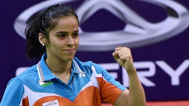 saina_badminton player