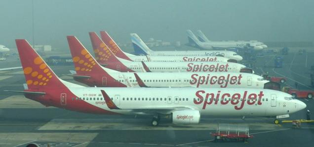 spicejet offer 444