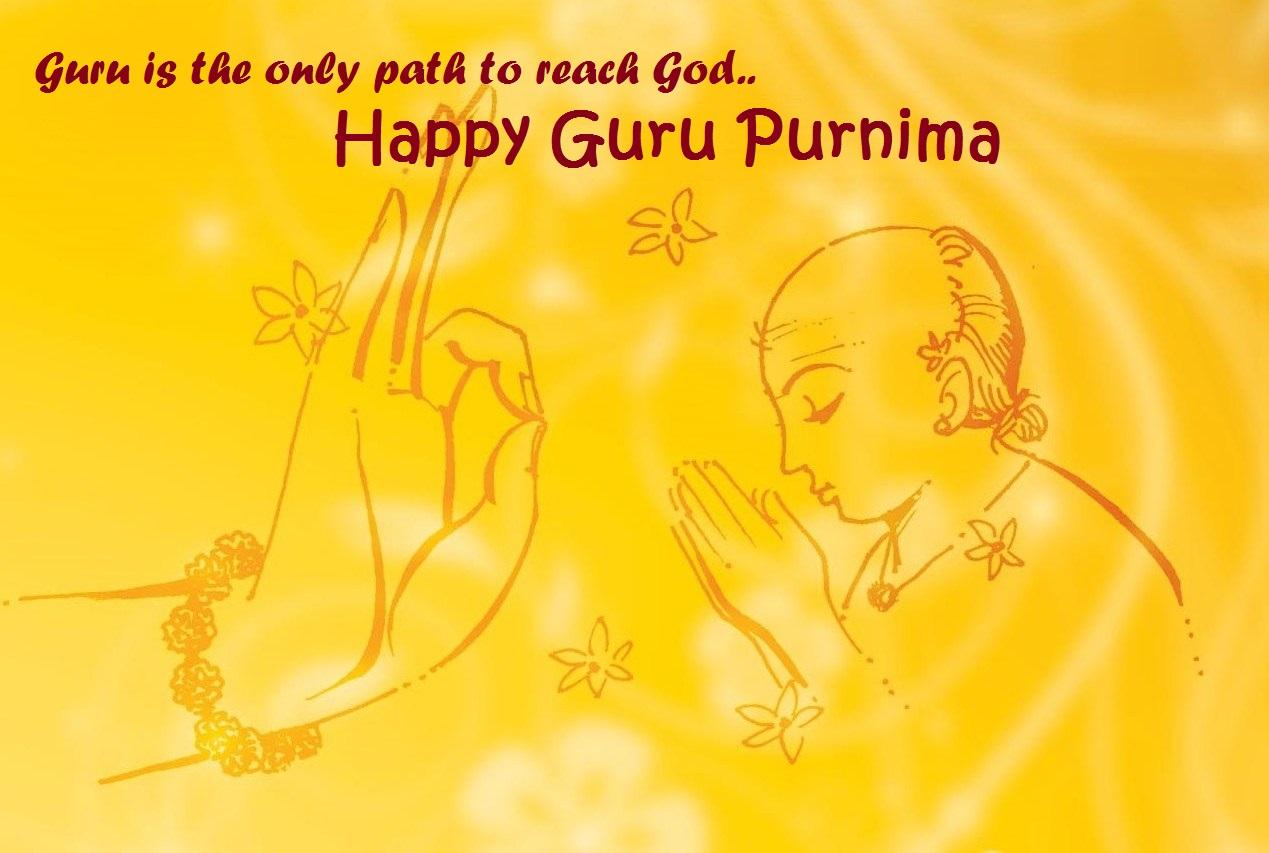 happy guru purnima shalok in hindi hd wishes of guru purnima