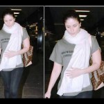 Kareena Kapoor is pregnant See latest Picture of Kareena Kapoor with Baby bump Photo