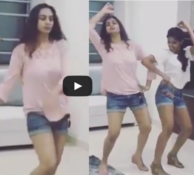surekha-vani-hot-dance-video-download