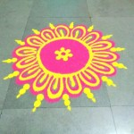 Simple Rangoli Designs for Dipawali Easy Rangoli Diwali Ganesh Laxmi Ragoli Designs Step by Step