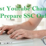 5 Best Youtube Channel To Prepare SSC CGL LDC Exam Online