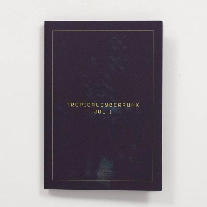 Tropical Cyberpunk Vol. 1 . Sergio Henrique Pereira Reis
