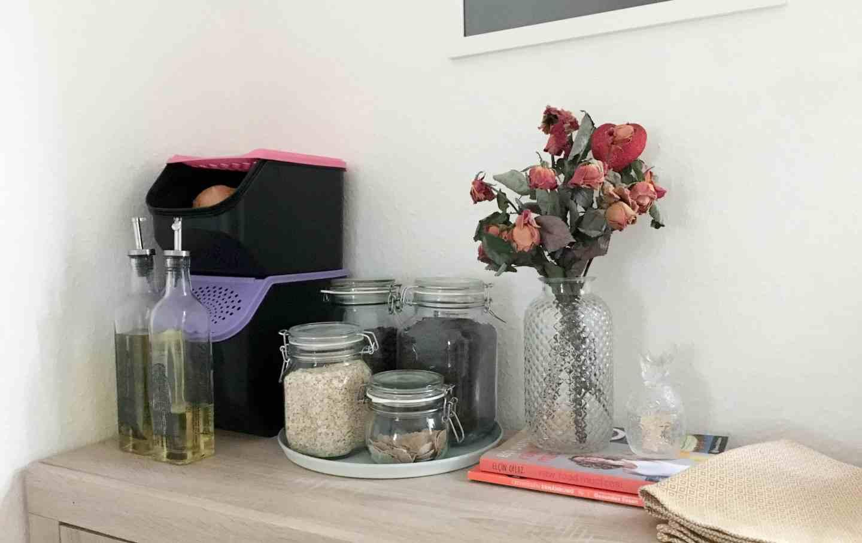 Kitchen basics