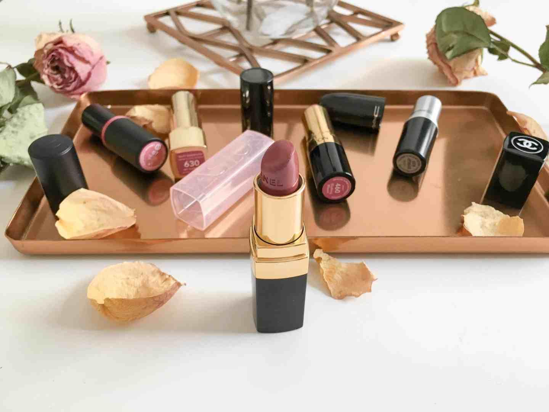 Top Five: Hydrating Lipsticks