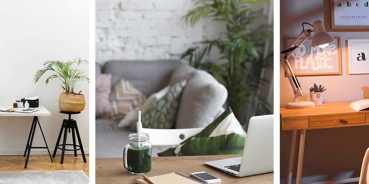 Home Office Ideen