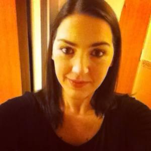 Sónia Justo - Autora do Blog Lovely lisbonner