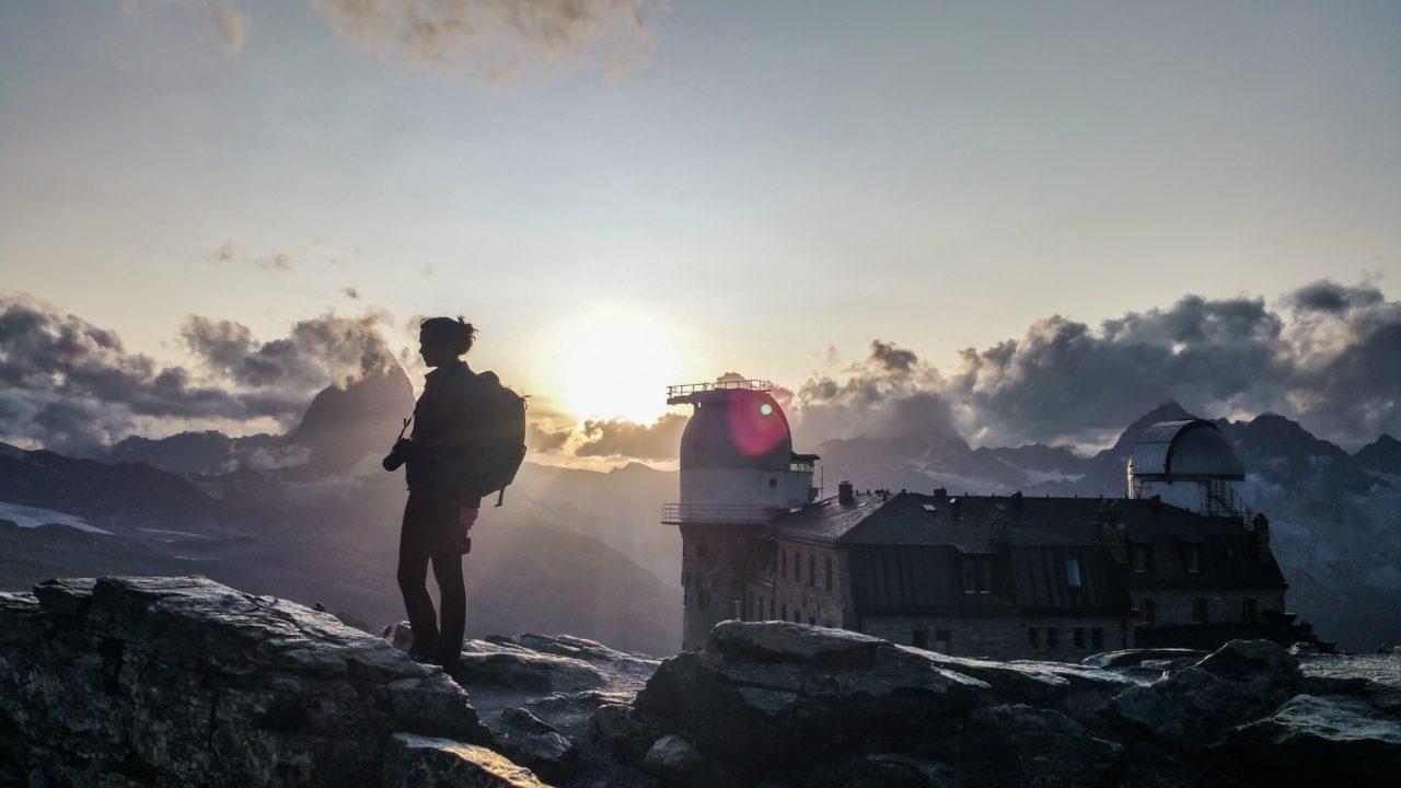 A Importância de Viajar na saúde mental