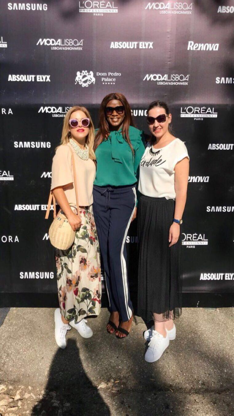 lisboa fashion week spring summer 2018 moda lisboa