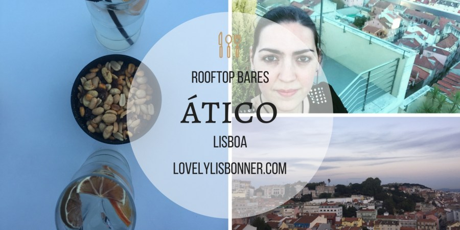 rooftops de lisboa nh collection liberdade ático terraço bar hotel