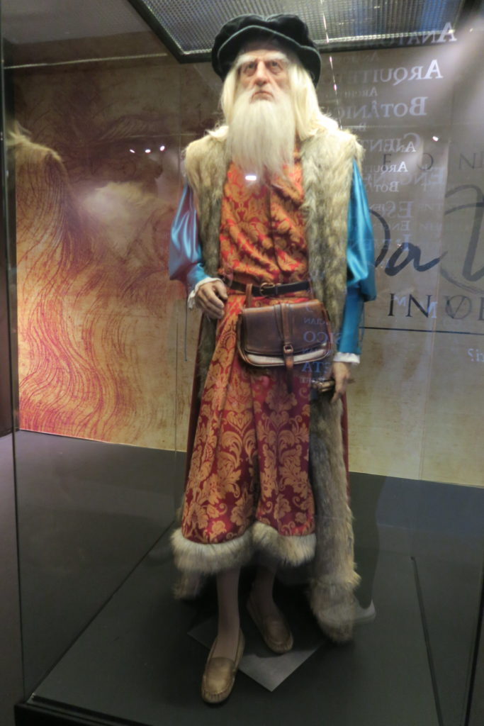 Leonardo Da Vinci - O Génio