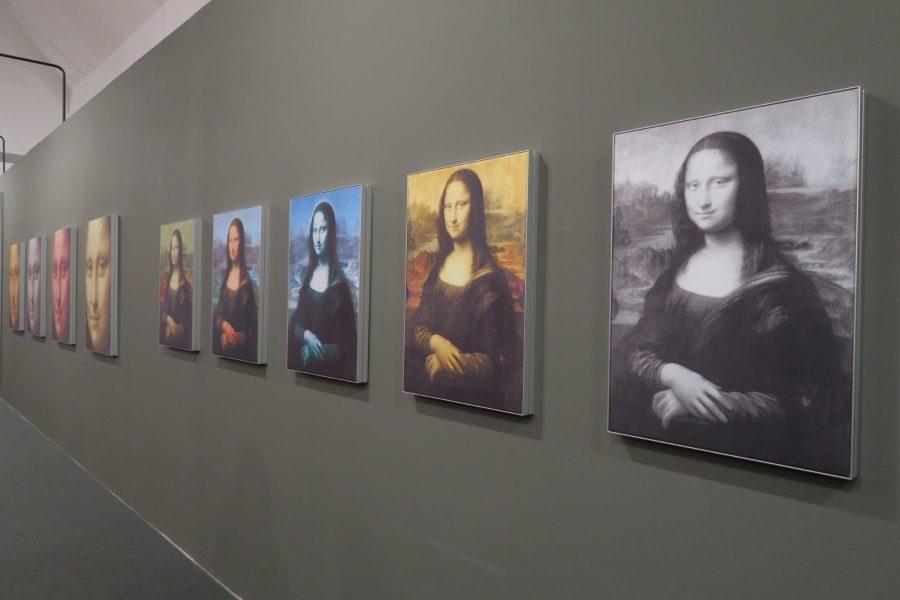 Os Segredos de Mona Lisa