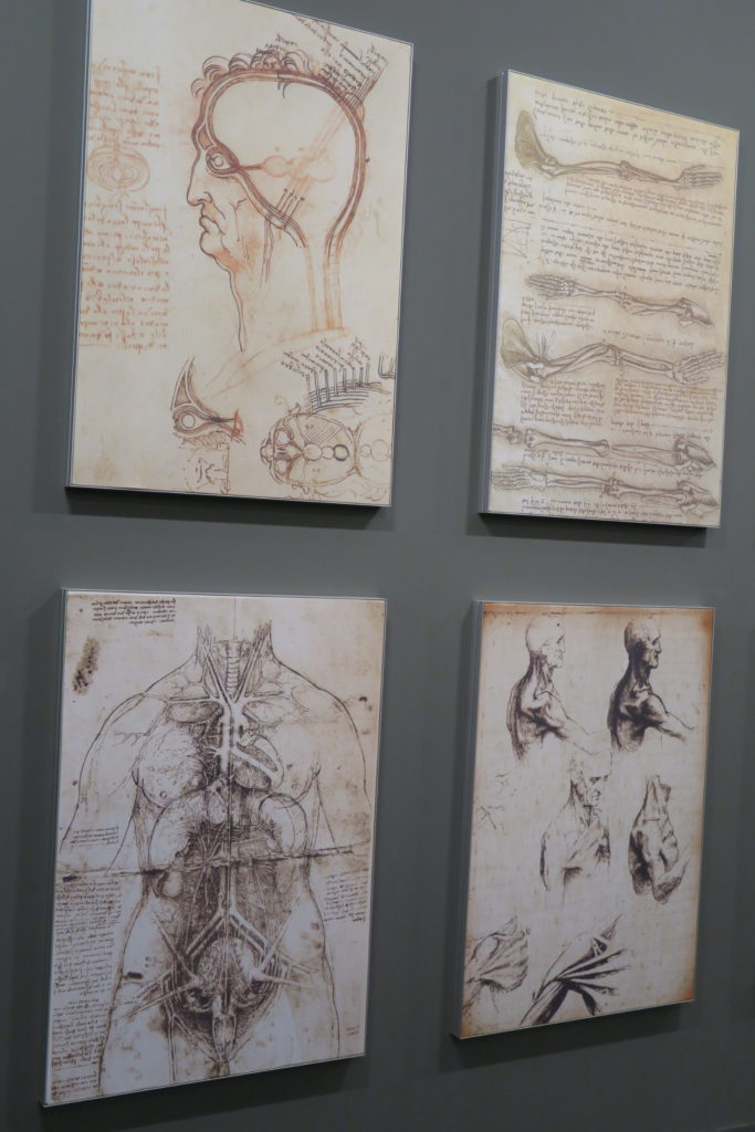 Códices de Da Vinci