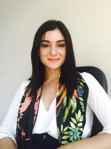Dra Catarina Martins Psicoterapeuta saúde mental