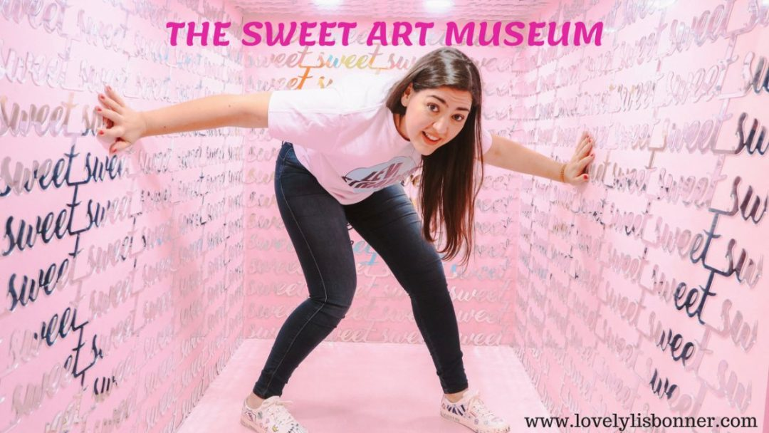 The Sweet Art Museum – O Museu mais doce de Lisboa