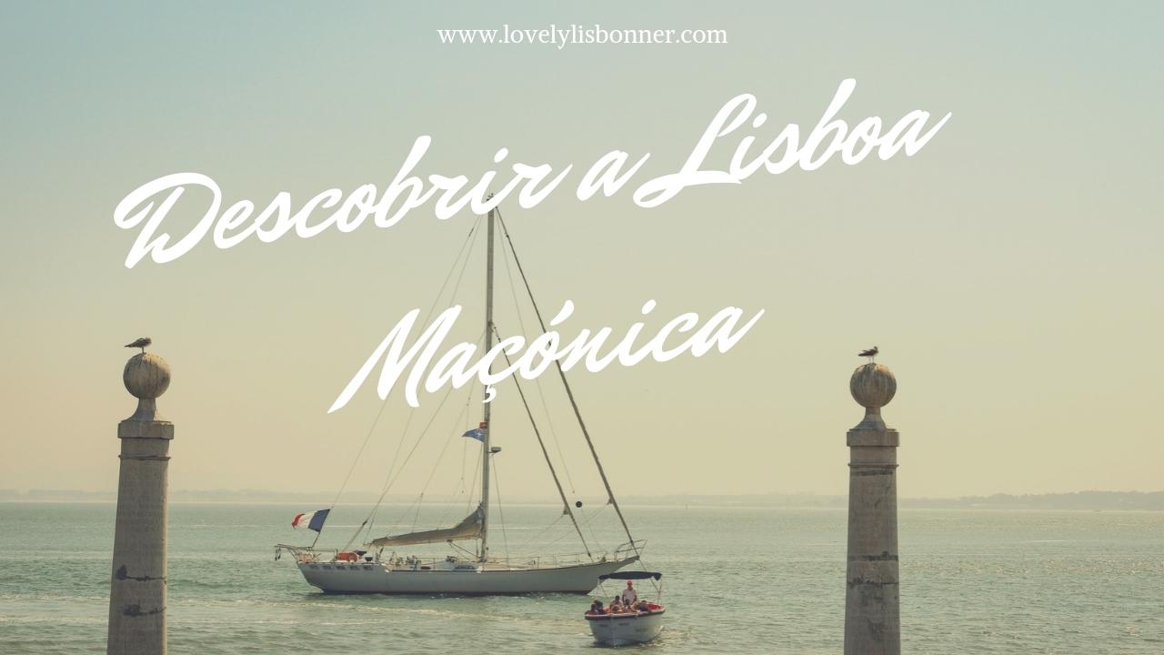 Conhecer a Lisboa Maçónica Walking Tour